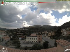 view from San Nicolò on 2018-08-06