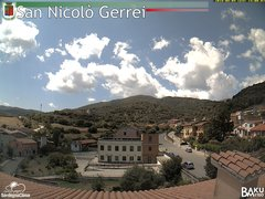 view from San Nicolò on 2018-08-09