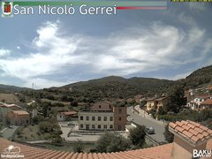 view from San Nicolò on 2018-08-11