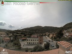 view from San Nicolò on 2018-08-14