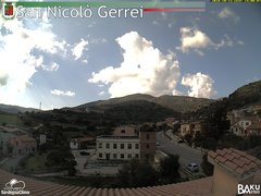 view from San Nicolò on 2018-10-13