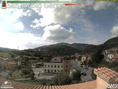view from San Nicolò on 2018-10-15