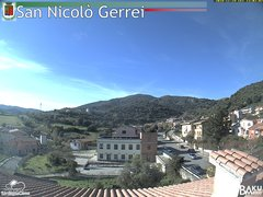 view from San Nicolò on 2018-11-29
