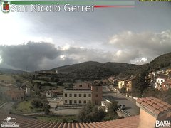 view from San Nicolò on 2018-12-02