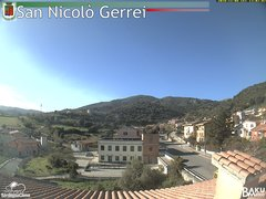 view from San Nicolò on 2018-12-08