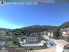view from San Nicolò on 2019-02-10