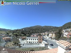 view from San Nicolò on 2019-03-03