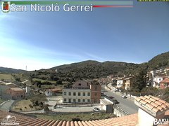 view from San Nicolò on 2019-03-06