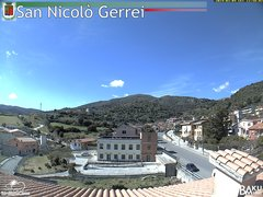 view from San Nicolò on 2019-03-09