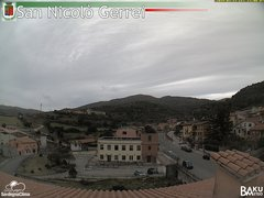 view from San Nicolò on 2019-03-11