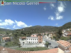 view from San Nicolò on 2019-04-28