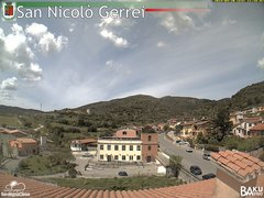 view from San Nicolò on 2019-04-30