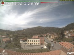 view from San Nicolò on 2019-05-08