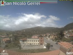 view from San Nicolò on 2019-05-12