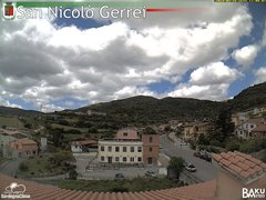 view from San Nicolò on 2019-05-16