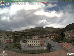 view from San Nicolò on 2019-05-19