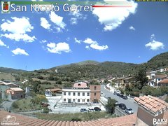 view from San Nicolò on 2019-06-03