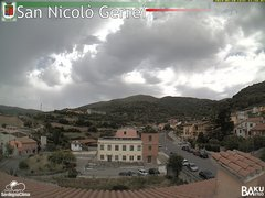 view from San Nicolò on 2019-06-10