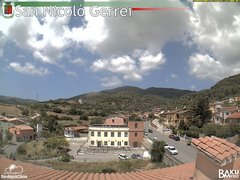 view from San Nicolò on 2019-06-12
