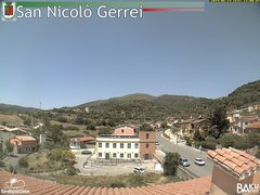 view from San Nicolò on 2019-06-15