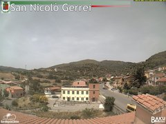 view from San Nicolò on 2019-06-23