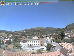 view from San Nicolò on 2019-07-01