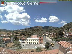view from San Nicolò on 2019-07-20