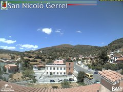 view from San Nicolò on 2019-07-29