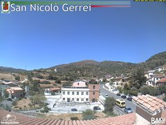 view from San Nicolò on 2019-08-09
