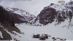 view from Val di Rèzzalo NE on 2019-03-13