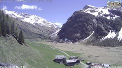 view from Val di Rèzzalo NE on 2019-05-30