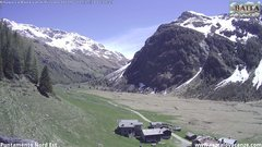 view from Val di Rèzzalo NE on 2019-05-31
