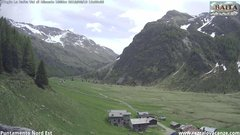 view from Val di Rèzzalo NE on 2019-06-10