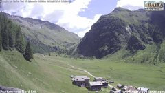 view from Val di Rèzzalo NE on 2019-07-14
