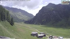 view from Val di Rèzzalo NE on 2019-07-18