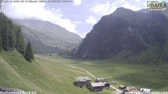 view from Val di Rèzzalo NE on 2019-07-20