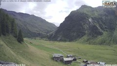 view from Val di Rèzzalo NE on 2019-08-21