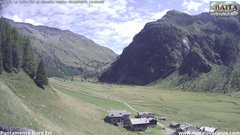 view from Val di Rèzzalo NE on 2019-08-22
