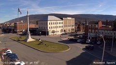 view from Monument Square Center on 2019-01-11