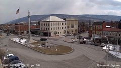 view from Monument Square Center on 2019-03-07