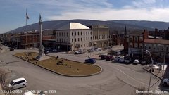 view from Monument Square Center on 2019-03-11