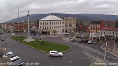 view from Monument Square Center on 2019-04-17