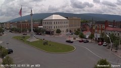 view from Monument Square Center on 2019-06-19
