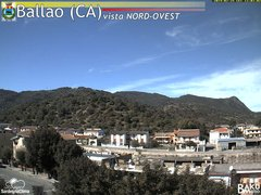 view from Ballao on 2019-02-25