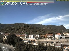 view from Ballao on 2019-03-04