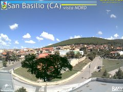 view from San Basilio on 2018-08-15