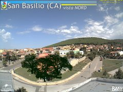 view from San Basilio on 2018-09-17