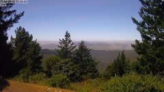 view from Kings Mountain on 2018-08-01