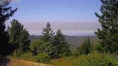 view from Kings Mountain on 2018-08-09