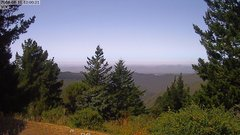view from Kings Mountain on 2018-08-12